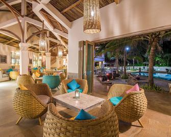 Sailing Club Resort Mui Ne - Phan Thiet - Bar
