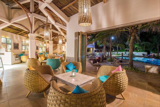 Sailing Club Resort Mui Ne - Phan Thiet - Bar