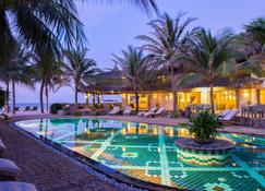 Sailing Club Resort Mui Ne - Phan Thiet - Pool