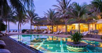 Sailing Club Resort Mui Ne - Phan Thiết - Bể bơi