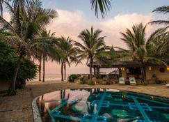 Sailing Club Resort Mui Ne - Phan Thiet - Pool