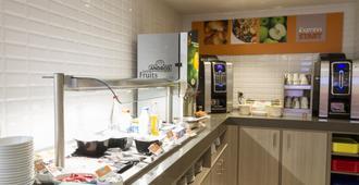 Holiday Inn Express Amiens - Amiens - Buffet