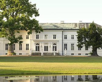 Hotel Schloss Neuhardenberg - Neuhardenberg - Building