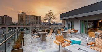 Element Dallas Downtown East - Ντάλας - Μπαλκόνι