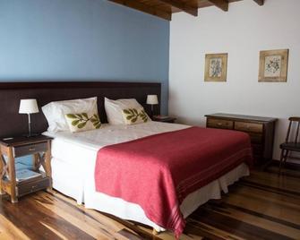 Bosque de Bohemia - Hosteria & Restaurante - Tigre - Bedroom