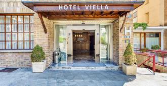 Hotel Viella - Viella - Building