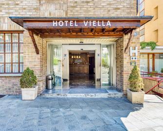 Hotel Viella - Viella - Budova