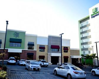 Holiday Inn Express Managua - Managua - Edificio