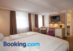 Hotel Engel - Sasbachwalden - Bedroom