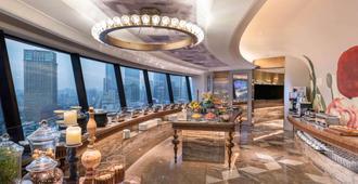 Mercure Chengdu Chunxi - Chengdu - Restaurant
