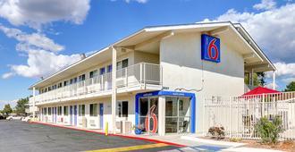 Motel 6 Santa, FE - Santa Fe - Bygning