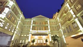 The Sterling Boutique Hotel Melaka - Malacca - Building