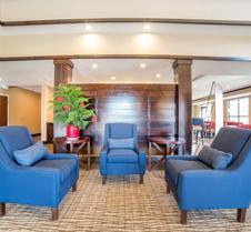 Comfort Suites Kanab National Park Area