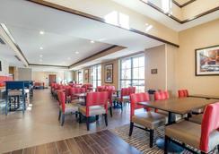 Comfort Suites - Kanab - Restaurant