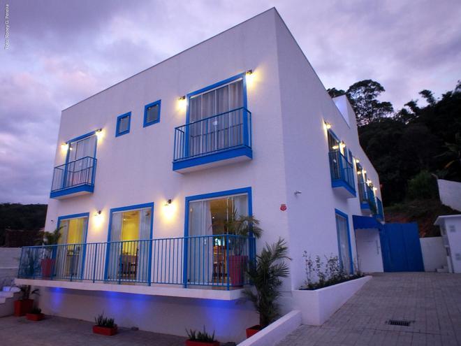The Hyperion Boutique Hotel & Bar - Florianopolis - Building