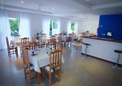 The Hyperion Boutique Hotel & Bar - Florianopolis - Restaurant