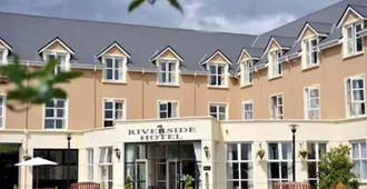 Killarney Riverside Hotel - Killarney - Edificio