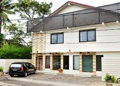 Abc Apartment - Denpasar - Building