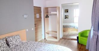 Central Guesthouse Bucharest - Adults Only - Bucarest - Chambre