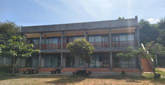 Sugar Palm Resort - Chanthaburi - Edificio