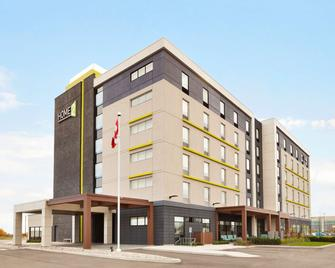 Home2 Suites by Hilton Milton Ontario - Мілтон - Building