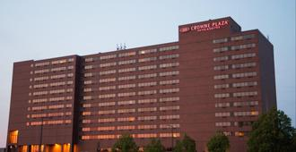 Crowne Plaza Aire Msp Airport - Mall Of America, An Ihg Hotel - בלומינגטון