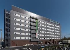 Hotel Route-Inn Anan - Anan - Building