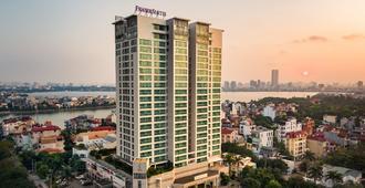 Fraser Suites Hanoi - Hanoi