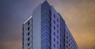 Hyatt Place St Petersburg/Downtown - Saint Petersburg - Vista del exterior