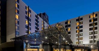 Novotel Sydney International Airport - Sydney