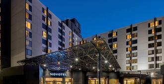 Novotel Sydney International Airport - סידני