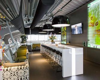 Tulip Inn Eindhoven Airport - Eindhoven - Bar