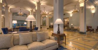 Nopsi Hotel New Orleans - Nueva Orleans - Lobby