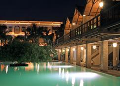 Mango Hill By Poppys - Puducherry - Bể bơi