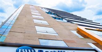 Best Western Haeundae Hotel - Μπουσάν - Κτίριο