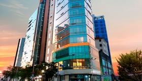 Best Western Haeundae Hotel - Busan - Rakennus