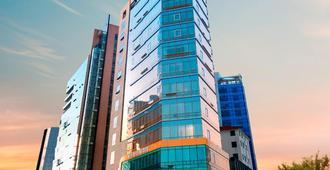 Best Western Haeundae Hotel - Pusan - Bâtiment