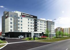 Residence Inn by Marriott Toronto Mississauga West - Mississauga - Building