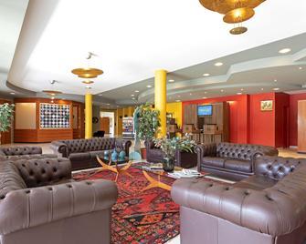 B&B Hotel Affi - Lago di Garda - Affi - Salónek