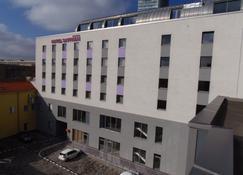 Hotel Saffron - Bratislava - Edificio