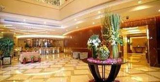 Ramada Wujiaochang Shanghai - Shangai - Lobby