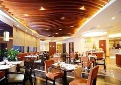 Ramada by Wyndham Wujiaochang Shanghai - Shanghai - Restaurant