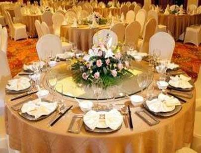 Ramada by Wyndham Wujiaochang Shanghai - Shanghai - Banquet hall