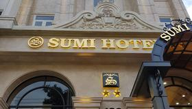 Sumi Hotel - Ho Chi Minh City - Building