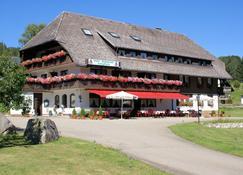 Hotel-restaurant Schöpperle - Hausern - Building
