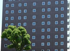 Hotel Nishimura - Fuji - Edificio