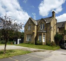 The Old Vicarage Hotel