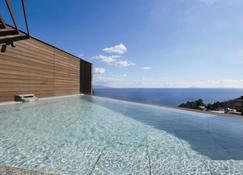 Atagawa Prince Hotel - Higashiizu - Pool