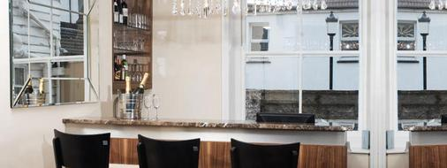 Gullivers Hotel - B&B - Brighton - Bar