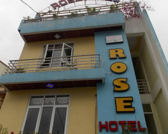 Rose Hotel - Son Trach - Building